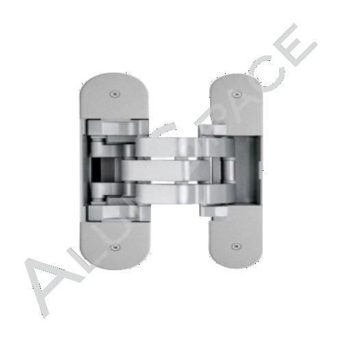 Петля скрытого монтажа с 3D регулировкой, ТМ OTLAV
